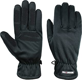 MOUNT TEC Mens and Ladies Windstopper Gloves