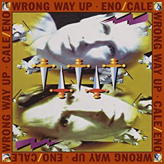 Wrong Way Up - Expanded Edition - [解説・歌詞対訳 / 紙ジャケット仕様 / 高品質UHQCD / 国内盤] (BRC649)