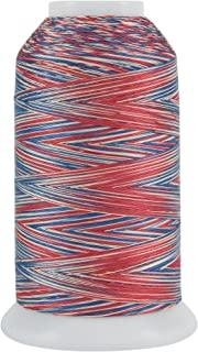 Best red white and blue thread Reviews