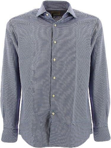 Ingram - T-Shirt de Sport - Homme Bleu Bleu