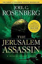 Joel Rosenberg Books