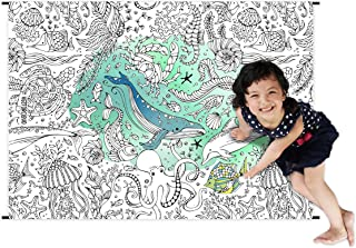 Best line art coloring posters Reviews