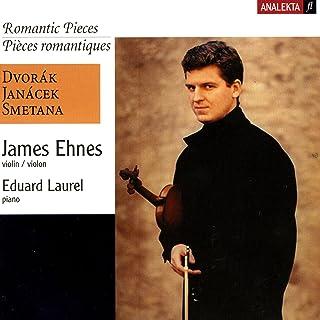 Romantic Pieces (Dvorak, Janacek, Smetana)