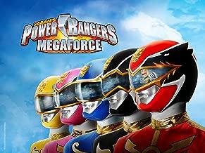 Best free episodes of power rangers megaforce Reviews