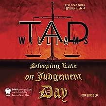 Sleeping Late On Judgement Day: Bobby Dollar, Book 3