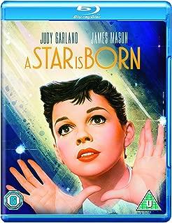A Star is Born 1954  Region Free