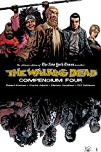 The Walking Dead Compendium Vol. 4