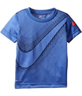 Nike Kids - Swoosh Reverberate Dri-Fit Tee (Toddler)