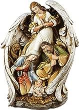 Avalon Gallery Nativity Scene Figurine, Angel