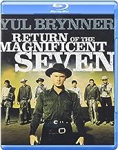 Return of Magnificent Seven