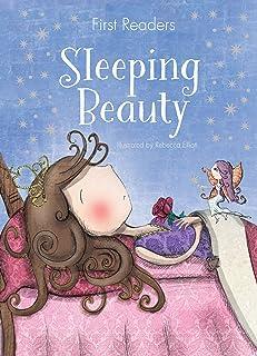 First Readers Sleeping Beauty