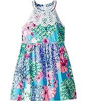 Little Kinley Dress (Toddler/Little Kids/Big Kids)