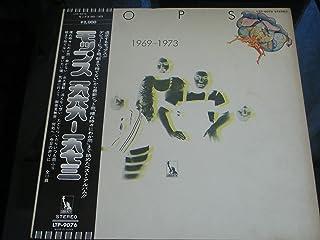 モップス 1969-1973 [LP Record][12 Inch LP]