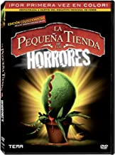La Pequeña Tienda de los Horrores [DVD]