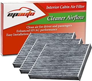 3 Pack - EPAuto CP285 (CF10285) Replacement for...