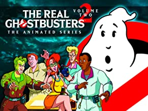 The Real Ghostbusters - Volume 2