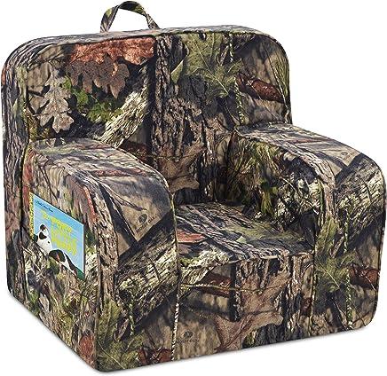Kangaroo Trading Mason Grab'N'Go Chair (2 Pockets) Mossy Oak Country Childrens Chairs