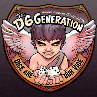 The D6 Generation Podcast