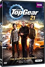 Top Gear 21  (DVD)