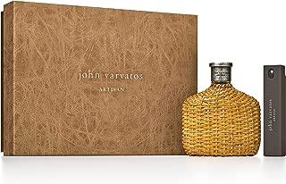 John Varvatos Artisan Eau De Toilette Gift Set, 4.2 Oz.