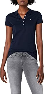 Tommy Hilfiger Blusa Polo para Mujer