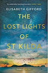 The Lost Lights of St Kilda: *SHORTLISTED FOR THE RNA HISTORICAL ROMANCE AWARD 2021* Kindle Edition