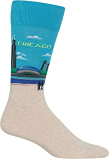 Best chicago flag dress socks Reviews