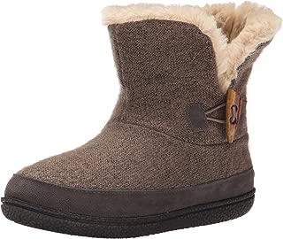 Daniel Green Women's Elysa Boot Slipper