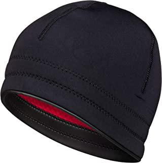 QUIKSILVER Syncro 2mm Neoprene Wetsuit Beanie Hat - Thermal Warm Heat Layer Layers - Unisex