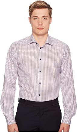 Eton Contemporary Fit Check Shirt