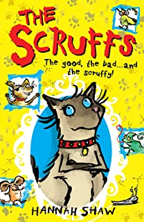 The Scruffs (Scruffs 1) (English Edition)