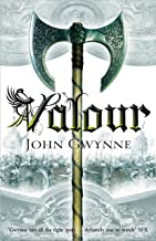 Valour (The Faithful and The Fallen Series Book 2) (English Edition)
