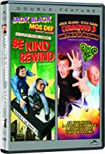 Be Kind Rewind / Tenacious D in The Pick of Destiny