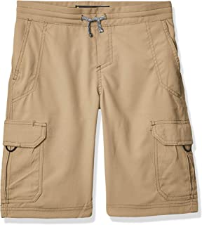 Lee Boy Proof Pull-On Crossroad Cargo Short