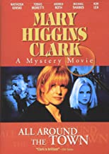 Mary H. Clark: All Around Town