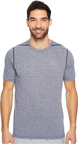 new balance tenacity t shirt