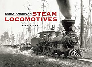 Best early american steam locomotives Reviews