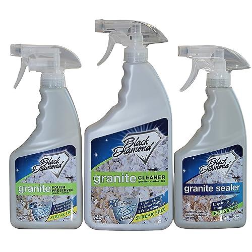 Best Granite Sealer: Amazon com