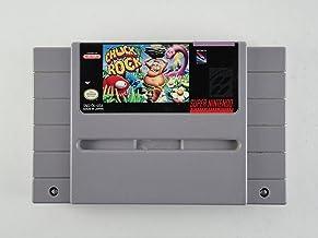 Chuck Rock - Nintendo Super NES
