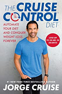 Best cruise control diet plan free Reviews