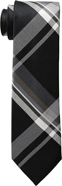 Kenneth Cole Reaction - Onyx Plaid
