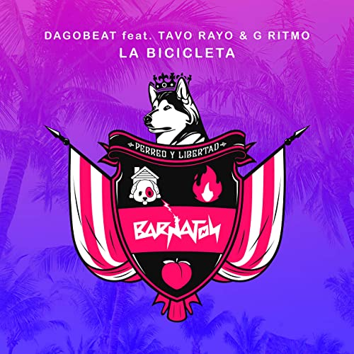 La Bicicleta de Dagobeat (feat. Tavo Rayo and G Ritmo) en Amazon ...