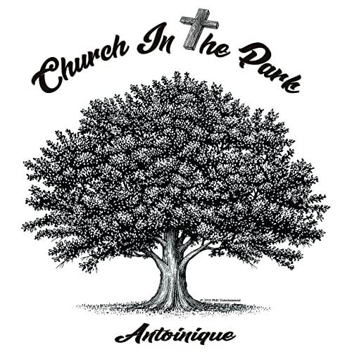 Antoinique - Church in the Park (2019)