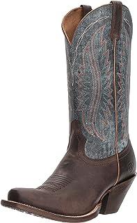 حذاء برقبة دائري للنساء من ARIAT Salem الغربي