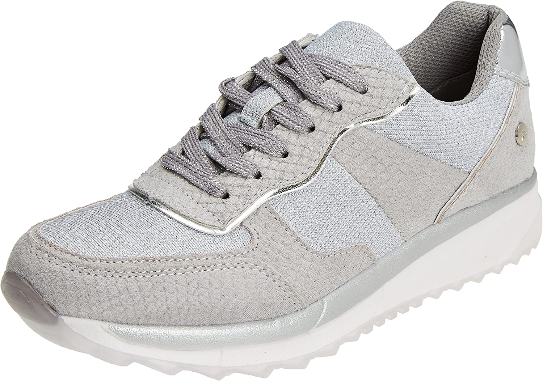 LEATHERMAN Xti Women's 47792 Low-Top Sneakers