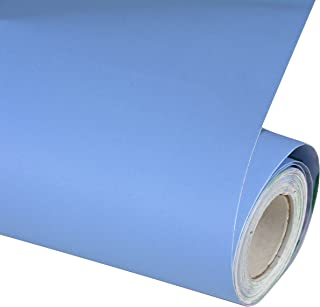 Peel and Stick Blue Wallpaper Contact Paper 24