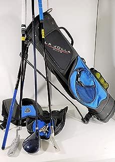 Best la jolla junior golf clubs Reviews
