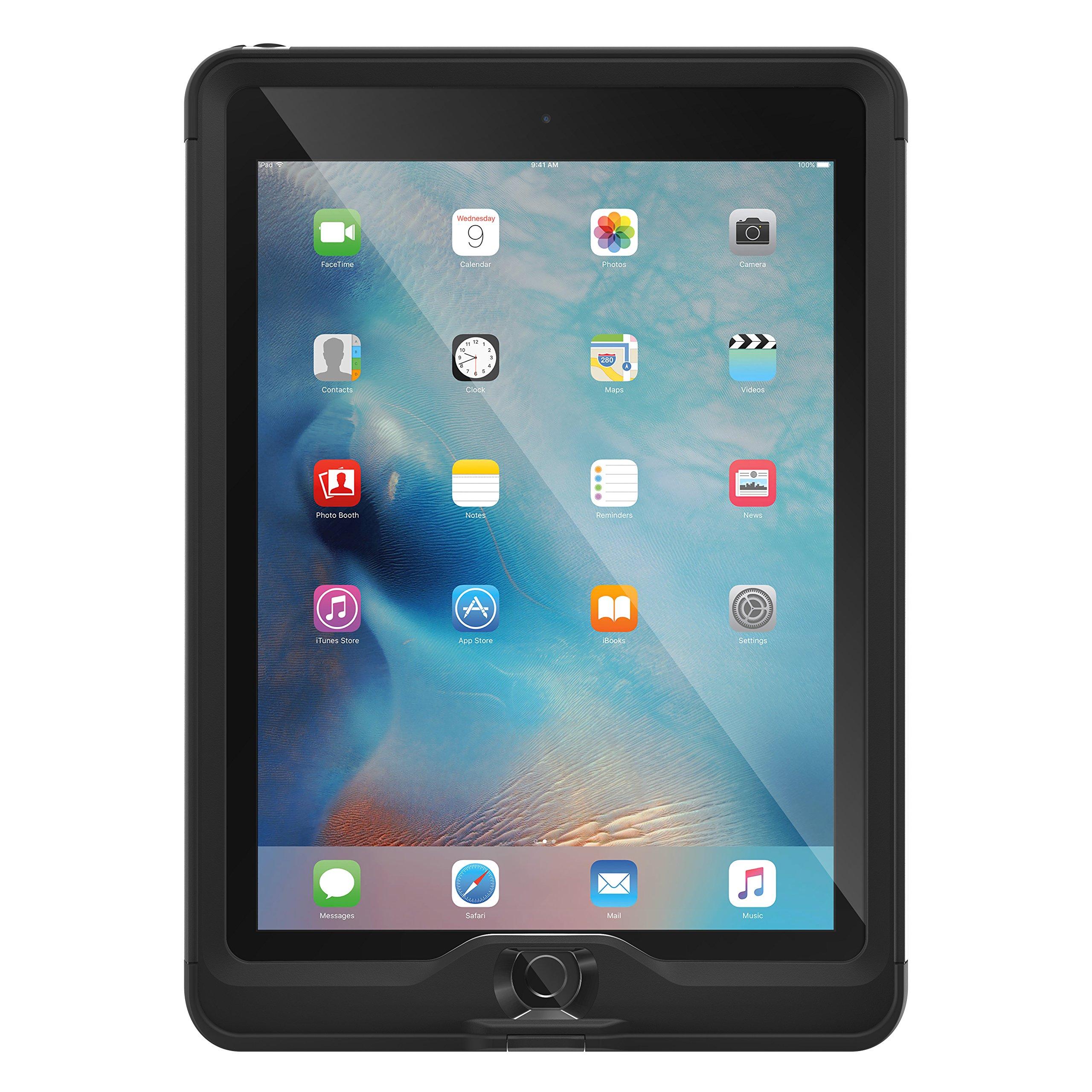 LifeProof N%C3%9C%C3%9CD iPad made 2017