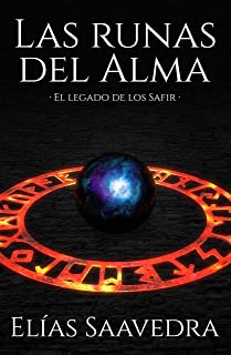 comprar comparacion Las Runas del Alma: El legado de los safir