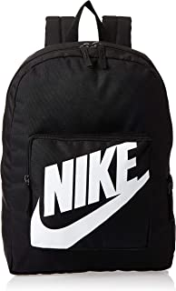 Nike Classic Kids' Backpack, Black/White